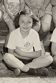 Maude Eaton, 1952