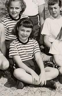 Maude Eaton, 1954