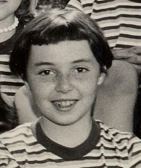 Maude Eaton, 1956